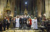 VIDEO/FOTO Pedeset kvarnerskih glazbenika 'osvojilo' velebnu katedralu: Koncert 'Božić je judi' gostovao u Zagrebu