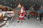 Adventski vikend u Opatiji obilježilo druženje s Djedom Mrazom na Učki i trening s Marijom Mlinarićem