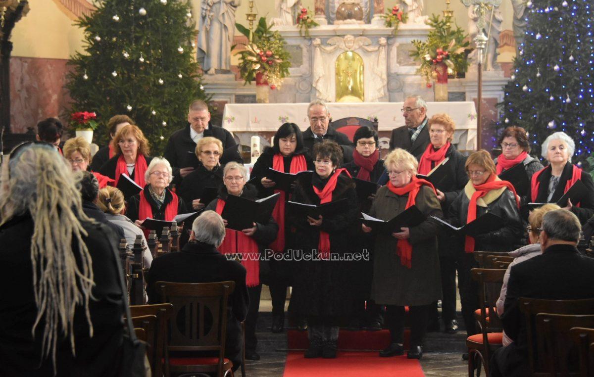 Pjevački zbor DVD Opatija nastupa večeras u crkvi sv. Jakova