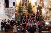FOTO/VIDEO U Mošćenicama i Voloskom održani prigodni Božićno-novogodišnji koncerti