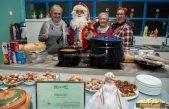 U Dnevnom boravku opatijskog susjedstva održan kreativni program 'Gastro 2019.' uz podjelu zahvalnica vrijednim volonterima