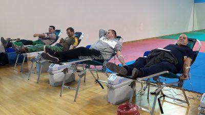 Nova akcija darivanja krvi sutra u Opatiji