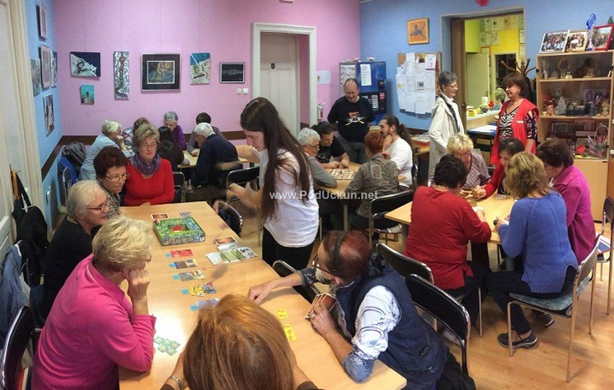 Dnevni boravak opatijskog susjedstva – Učenje, druženje i zabava uz EPK