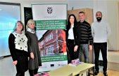 Održana završna konferencija projekta energetske obnove područne škole i dječjeg vrtića u Jušićima