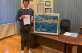 U OKU KAMERE Održan svečani prijam za Enrica Marottija @ Opatija