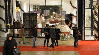 U OKU KAMERE Zbog tehničkih problema privremeno zatvoren Festival čokolade, program se nastavlja sutra