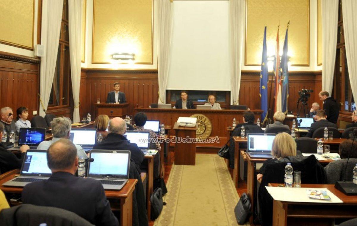 Održana prva e-sjednica: Opatijski vijećnici jednoglasno prihvatili prijedloge mjera za pomoć gospodarstvu