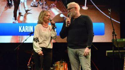 VIDEO/FOTO #forzaRobi – Humanitarni koncert za pomoć Robiju Ivanoviću okupio vrhunske glazbenike