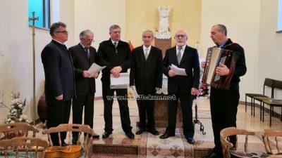 Žejanci su proslavili dan svog nebeskog zaštitnika Sv. Andrije @ Žejane