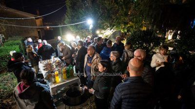 Atraktivna priča iz štalice – Spektakularne Jaslice pul Šmogori još jednom zasvijetlile @ Matulji