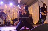 VIDEO/FOTO Kastav u 'žestokom ritmu': Jonathan pretvorio Forticu u rock klub