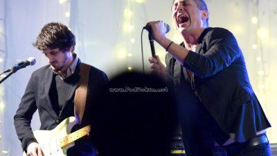 Kastav u 'žestokom ritmu': Jonathan pretvorio toplu zimsku noć u doživljaj iz rock kluba