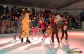 Otvorena 'Ledena čarolija' – Klizalište i bogata ugostiteljska ponuda ispunila Ljetnu pozornicu @ Opatija
