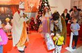 VMO Belveder organizira podjelu darova povodom blagdana Sv. Nikole