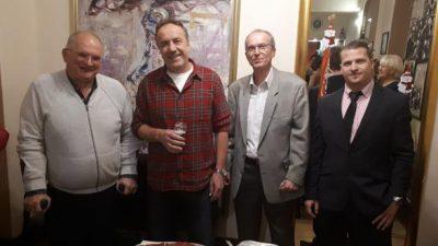 Mirko Šuša oprostio se od kolega: Nakon 45 godina odlazi u mirovinu