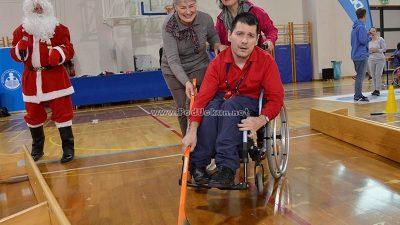"""VIDEO Održane sportsko-rekreativne igre """"Mogu i ja"""" @ Opatija"""