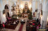 Ove nedjelje ne propustite Božićno-novogodišnji koncert @ Mošćenice