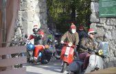 FOTO/VIDEO Moto mrazovi u svom tradicionalnom predbožićnom điru @ Opatija
