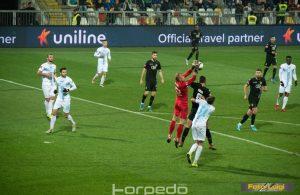 VIDEO Simon Rožman: Čestitke igračima, hvala navijačima, lijepo je bilo na stadionu