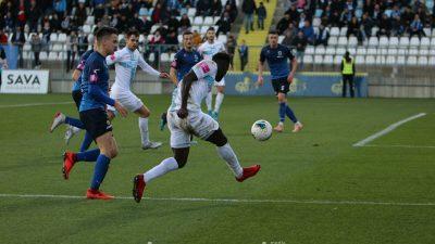 FOTO/VIDEO 'Bijeli' nastavili pobjednički niz: Golovima Acostyja i Čolaka srušen Varaždin