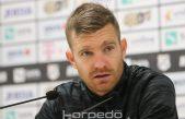 VIDEO Simon Rožman: Nije sve bilo idealno, ali dečki su izborili pobjedu