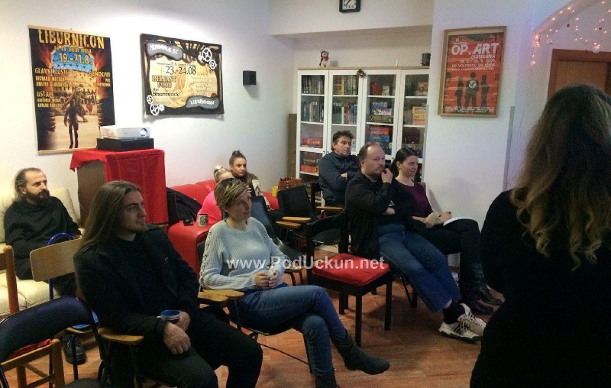 Opatija Coffeehouse Debates – Održano predavanje o obradi osobnih podataka