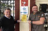 U OKU KAMERE Stevo Karapandža i ekipa iz Oštarije Fortica kreću u lov na Michelinovu zvjezdicu
