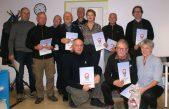 Na godišnjoj skupštini Planinarskog društva 'Pazinka' nagrađeno jedanaest planinara