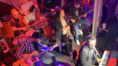 Petar Grašo održao koncert u prepunom klubu Angiolina @ Opatija
