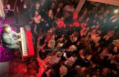 FOTO/VIDEO Petar Grašo održao koncert u prepunom klubu Angiolina @ Opatija