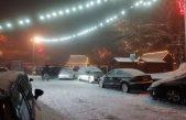 U OKU KAMERE Prekrasna zimska scenografija na Učki: Uživajte u pogledu, ali pripazite i u prometu!
