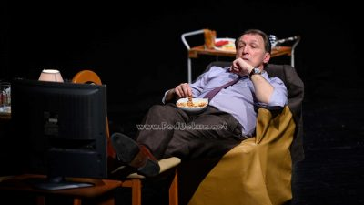 Predstava Velika zvjerka ispunila Gervais @ Opatija