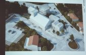Kastav predstavio projekte za budućnost: Novi Dom kulture u Šporovoj jami i javna garaža osmišljena kao – vinograd