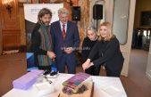 U OKU KAMERE Slavica Mrkić Modrić i Marko Gracin potpisuju kalendar Primorsko-goranske županije za 2020. godinu