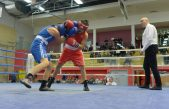 FOTO/VIDEO Prva Hrvatska boksačka liga uvod u današnji humanitarni boksački spektakl Hrvatska vs. Italija