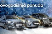 PROMO: Novogodišnja ponuda @ Hyundai Afro