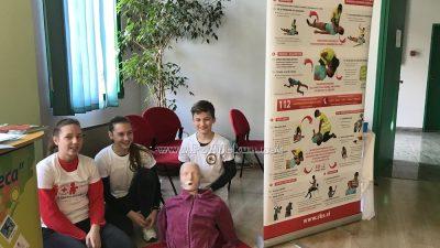 FOTO Opatijske udruge predstavile rad na Sajmu volonterstva