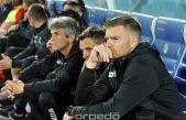 VIDEO Simon Rožman nakon Dinama: Vidjeli smo gdje su nam mane