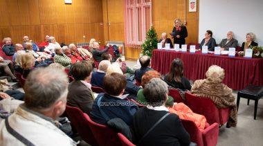 U Vili Antonio održano predstavljanje knjige Cvjetane Miletić 'Slovnik kastafskega govora'