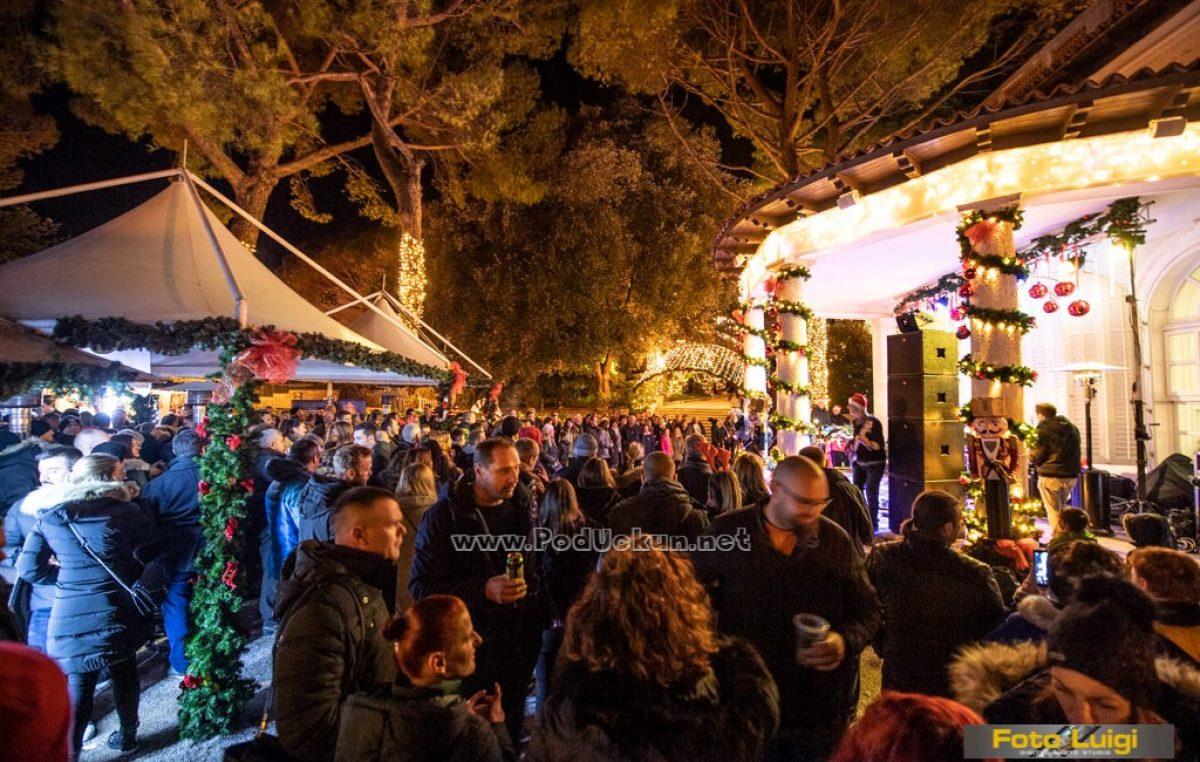 Koncert Marka Tolje i veliki party za vikend kao uvod u četverostruki doček Nove godine @ Advent u Opatiji
