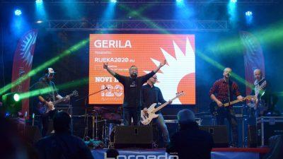 VIDEO/FOTO Nova himna Rijeke 'Moj grad' zaorila se Korzom – Predstavljen program EPK 2020