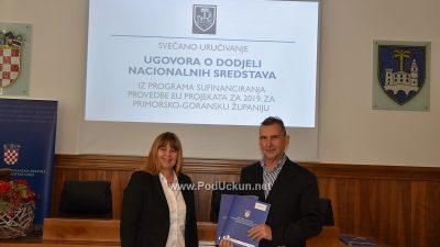 Općina Matulji osigurala gotovo 3,2 milijuna kuna za energetsku obnove škole u Matuljima, Jušićima, vrtića i škole u Rukavcu te općinske zgrade