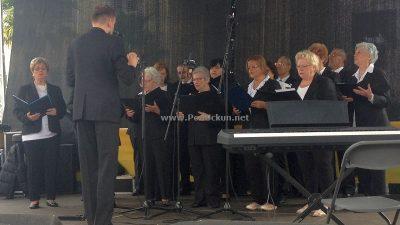 Pjevački zbor DVD Opatija sutra će održati Božićni koncert @ Volosko