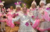 FOTO/VIDEO Održan 21. Halubajski karneval: Noćno izdanje okupilo brojne maškare i ljubitelje karnevala @ Viškovo