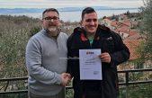 U OKU KAMERE U sklopu projekta RUNE na optičku mrežu u Sloveniji i Hrvatskoj priključeni prvi korisnici