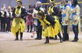 FOTO Održan 18. maškarani ženski boćarski turnir u Viškovu