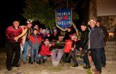 FOTO/VIDEO Frlanija ima novog Pusta – Lunbrelaro visi na pale pred Matiškinom konobom