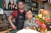 U OKU KAMERE Caffe bar Barcode, ex. Pul Dodića počeo s radom @ Matulji