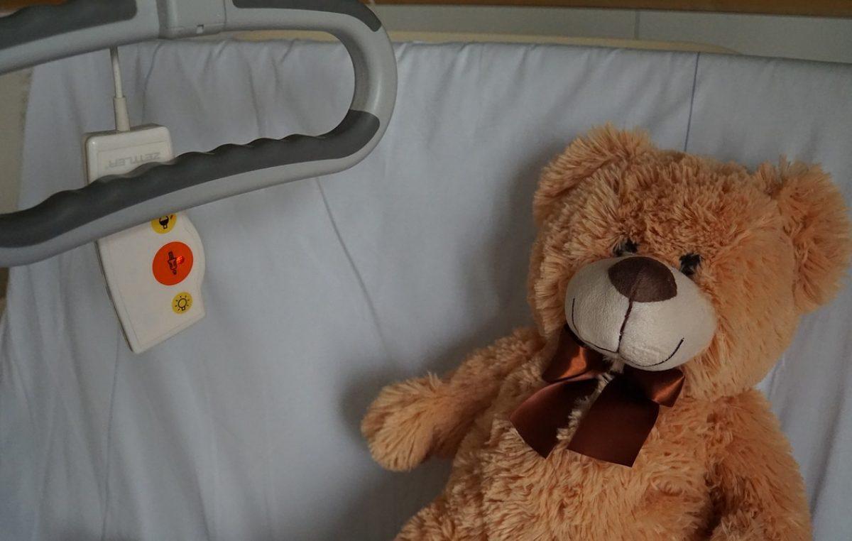 Akcija 'Uz nas niste sami – za osmijeh u srcu' prikuplja sredstva za mališane na palijativnoj skrbi @ Rijeka