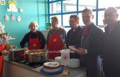 U OKU KAMERE Ekipa iz restorana Ružmarin pripremila donatorski ručak za potrebite